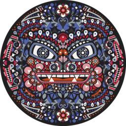 Moooi Carpets Monster vloerkleed 250