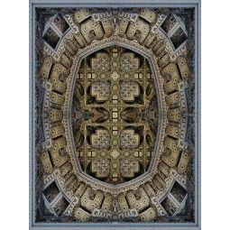 Moooi Carpets SFM 75 vloerkleed 300x400