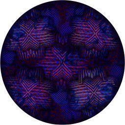 Moooi Carpets Umbrella Squid vloerkleed 350