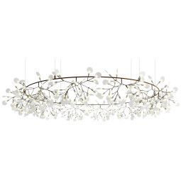 Moooi Heracleum the Big O hanglamp LED