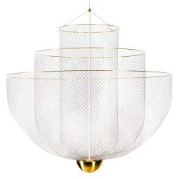 Moooi Meshmatics Chandelier Hanglamp LED