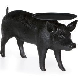 Moooi Pig Table bijzettafel 167x60