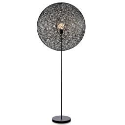 Moooi Random ll vloerlamp medium zwart
