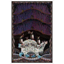 Moooi Carpets Polar Byzantine Chapter 1 vloerkleed 200x300