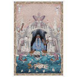 Moooi Carpets Polar Byzantine Chapter 4 vloerkleed 200x300