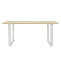 Muuto 70/70 Solid Oak tafel 170x85