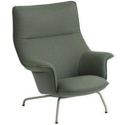 Muuto Doze lounge chair