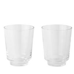 Muuto Raise glas 0.3L set van 2