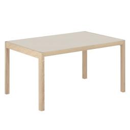 Muuto Workshop tafel 140x92cm