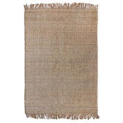 HKliving Natural Jute vloerkleed 200x300