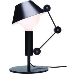 Nemo Mr Light Short tafellamp