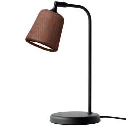 New Works Material bureaulamp