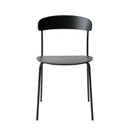 New Works Missing stoel zonder armleuningen