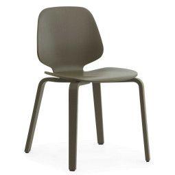 Normann Copenhagen My chair stoel Essen