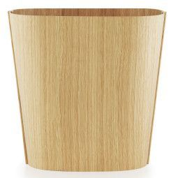 Normann Copenhagen Tales of Wood prullenbak