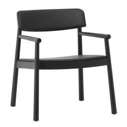 Normann Copenhagen Timb fauteuil gestoffeerd