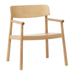Normann Copenhagen Timb fauteuil