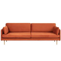 Nuuck Curves 3-zits sofa