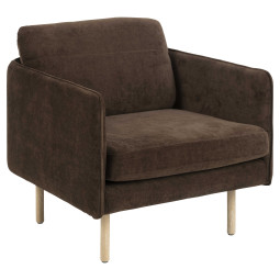 Nuuck Curves fauteuil