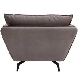 Nuuck Tweedekansje - Tweedekansje - Kvinde fauteuil - Fast 01 Naturel
