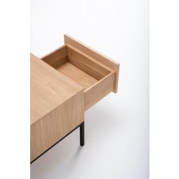 Nuuck Tweedekansje - Nuury tv-meubel 138x47