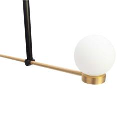 Nuuck Tweedekansje - Odin hanglamp LED