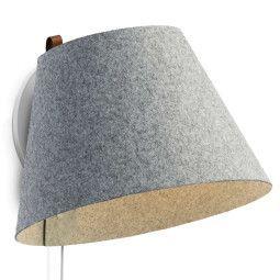 Pablo Lana 33 wandlamp LED