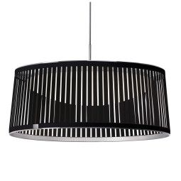 Pablo Solis Drum 24 hanglamp LED