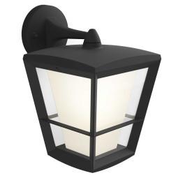 Philips Hue Econic wandlamp white/color ambiance LED IP44 hangend