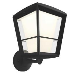 Philips Hue Econic wandlamp white/color ambiance LED IP44