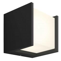 Philips Hue Fuzo wandlamp white LED IP44