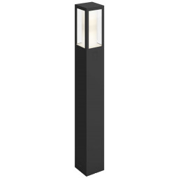 Philips Hue Impress sokkellamp white/color ambiance LED hoog IP44