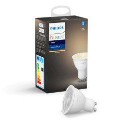 Philips Hue Philips Hue lichtbron GU10 Bluetooth - white- 1-pack
