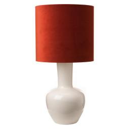 Pols Potten Ball Body tafellamp groot wit