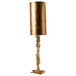 Pols Potten Drip tafellamp goud