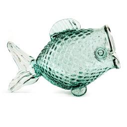Pols Potten Jar Fat Fish woondecoratie