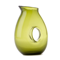 Pols Potten Jug With Hole karaf 0,85L