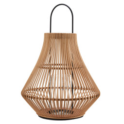 Pols Potten Lantern Striped Pear theelicht