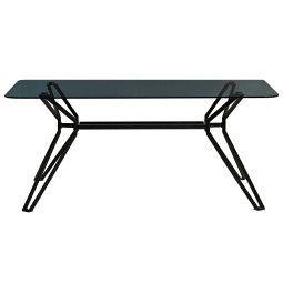 Pols Potten Rectangular Glass tafel