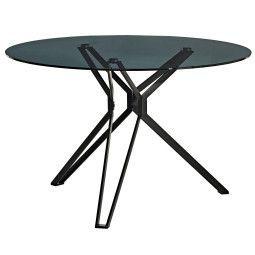 Pols Potten Round Glass tafel