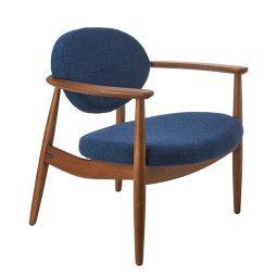 Pols Potten Roundy fauteuil
