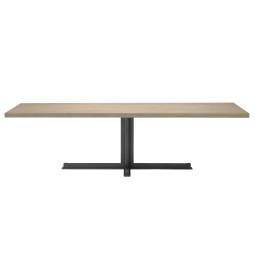 QLiv Cross tafel 240x100