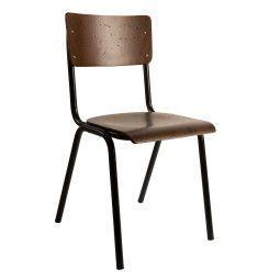 Dutchbone Scuola stoel