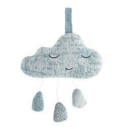 Sebra Cloud muziekmobiel