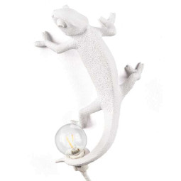 Seletti Chameleon Going Up wandlamp