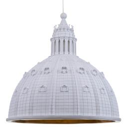 Seletti Cupolone Quarantacinque hanglamp LED