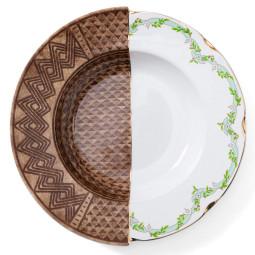 Seletti Hybrid soep bord