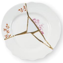 Seletti Kintsugi dessertbord
