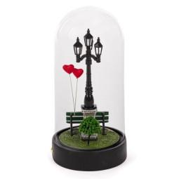 Seletti My Little Valentine tafellamp LED
