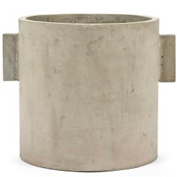 Serax Pot concrete rond plantenbak large